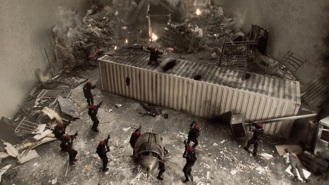 Colony Trailer - Bild 1 von 19