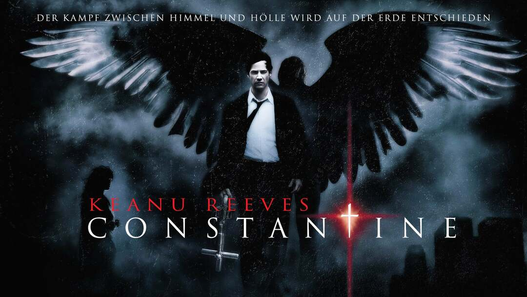 Keanu Reeves secuela