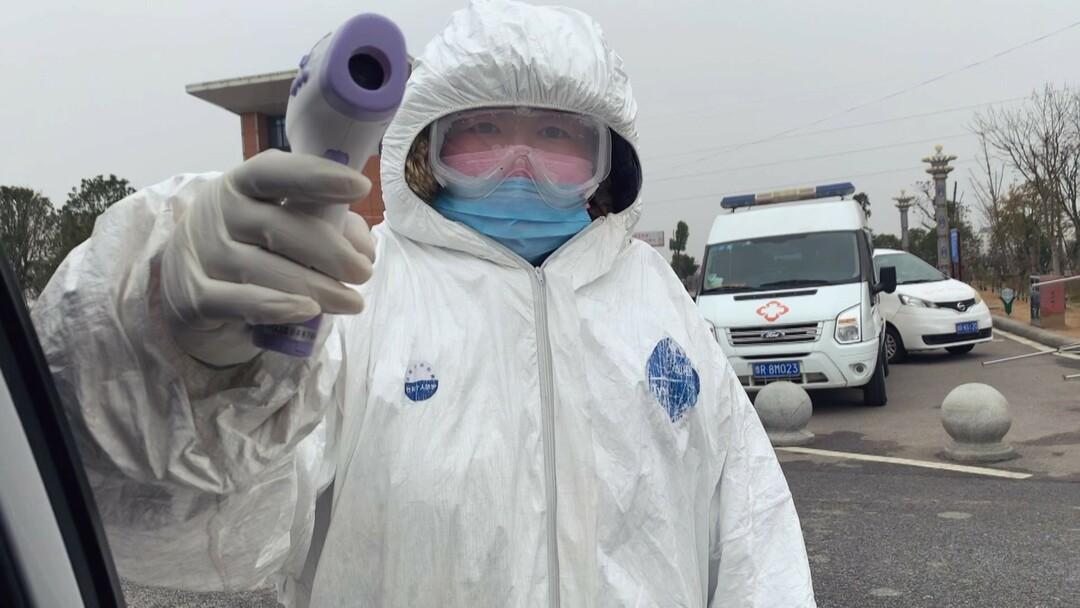 TV-Doku: Corona – Vom Virus zur globalen Bedrohung - Bild 1 von 10