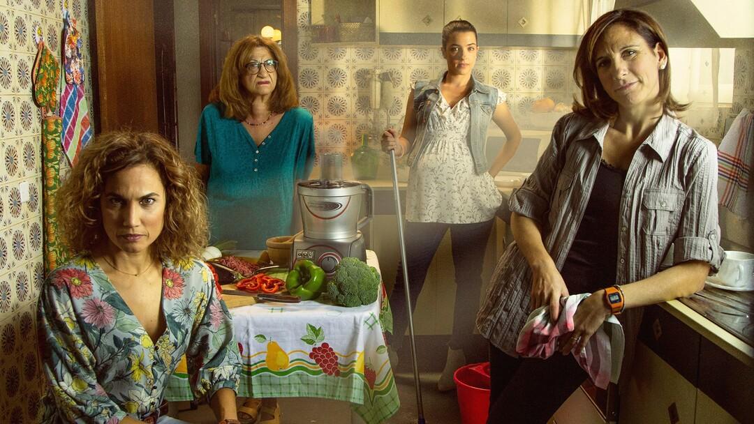 TVNOW: Neue Filme und Serien im Februar - Bild 1 von 18