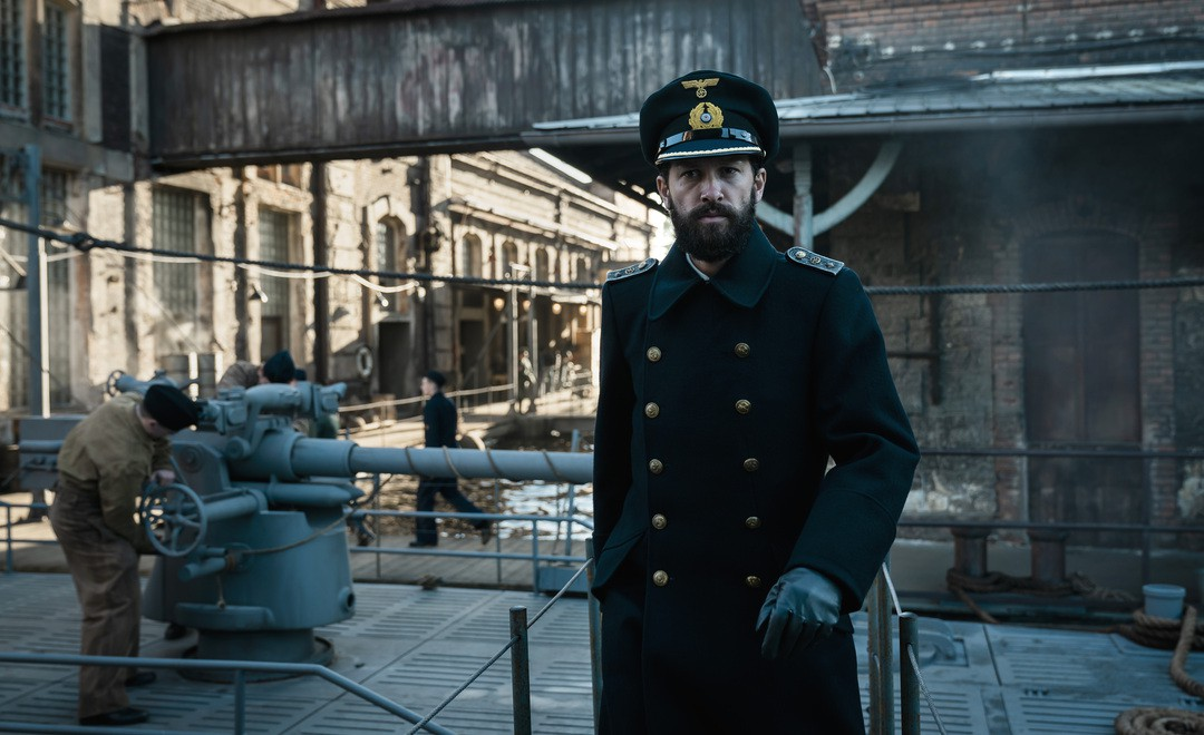 Das Boot: Erste Fotos aus Staffel 3 aufgetaucht - Bild 1 von 7
