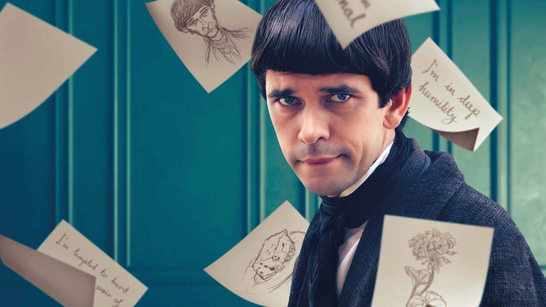 David Copperfield - Einmal Reichtum und zurück Trailer - Bild 1 von 25