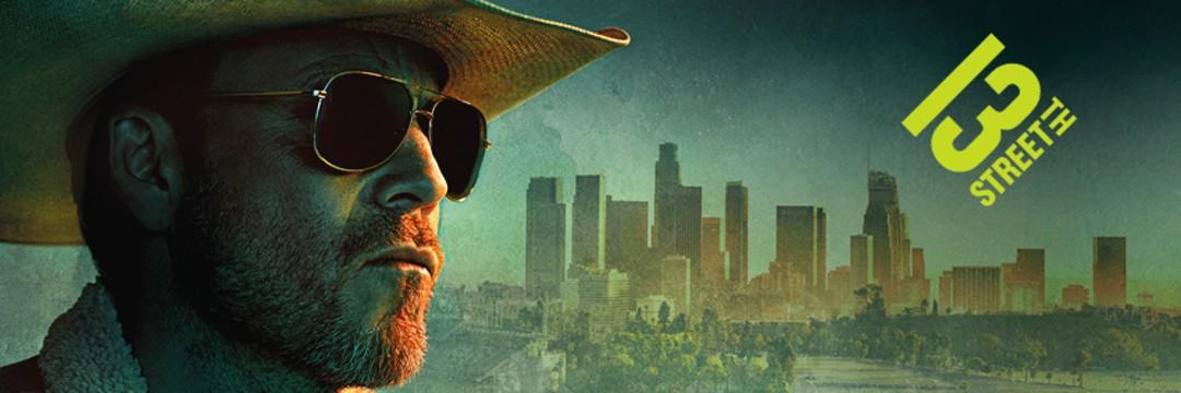 Deputy – Einsatz Los Angeles Trailer - Bild 1 von 16