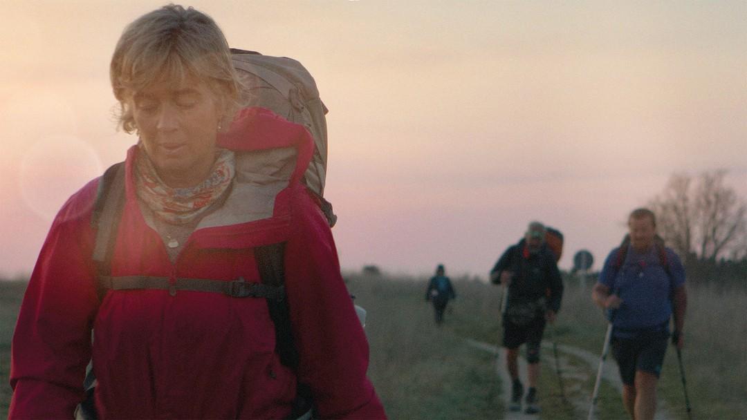 Himmel über dem Camino Trailer - Bild 1 von 6