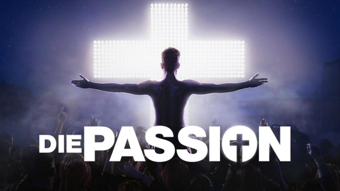 Die Passion: RTL und Thomas Gottschalk erzählen die Ostergeschichte - Bild 1 von 3