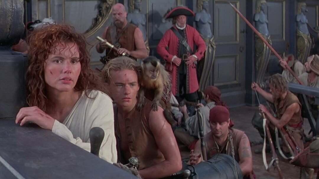 Die Piratenbraut Trailer - Bild 1 von 6