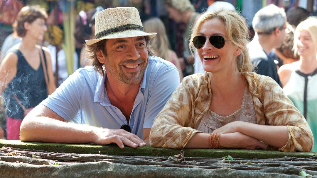 Eat Pray Love Trailer - Bild 1 von 12