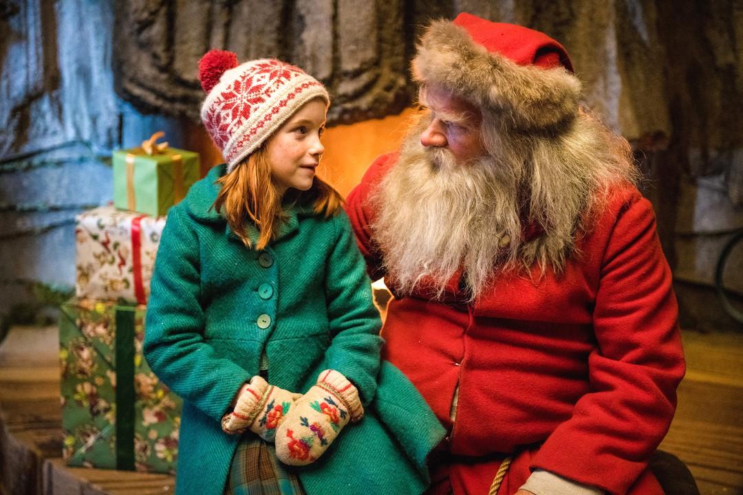 Elise und das vergessene Weihnachtsfest - Bild 2 von 16