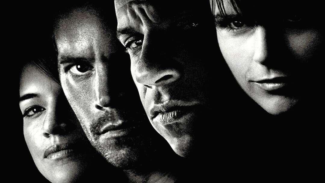 Fast And Furious 4 Trailer - Neues Modell. Originalteile. - Bild 1 von 16
