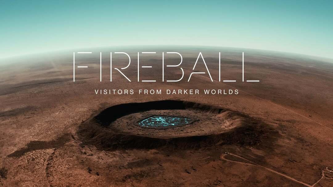 Fireball: Visitors From Darker Worlds Trailer - Bild 1 von 5