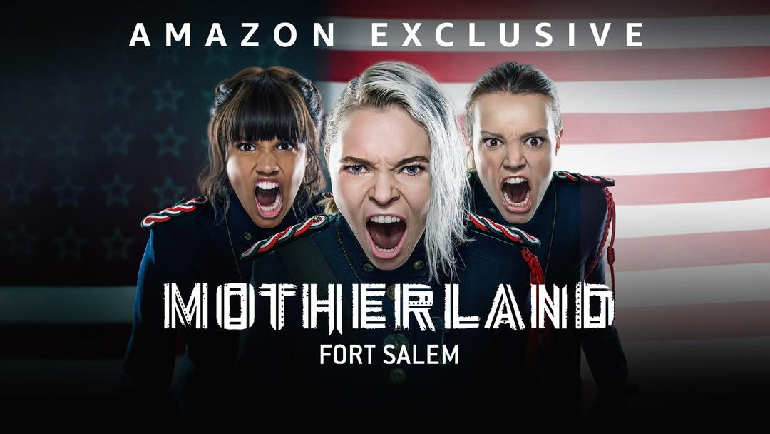 Motherland: Fort Salem - Bild 6 von 6