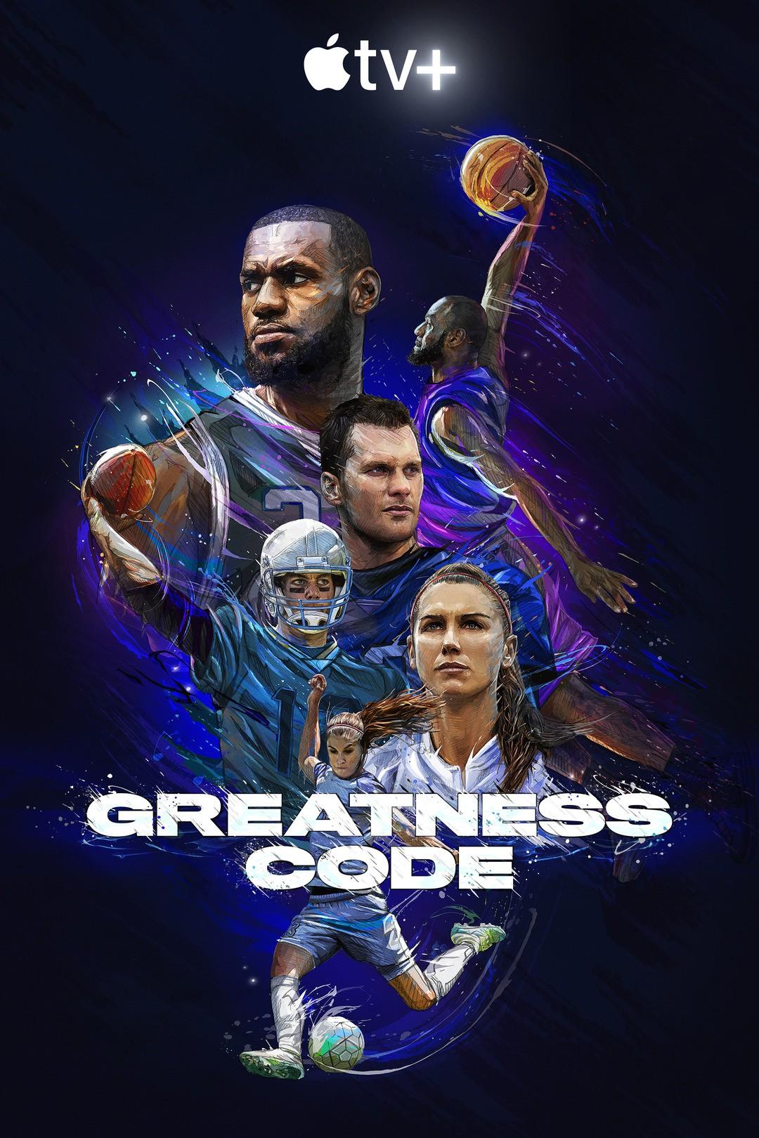 Greatness Code - Bild 2 von 2