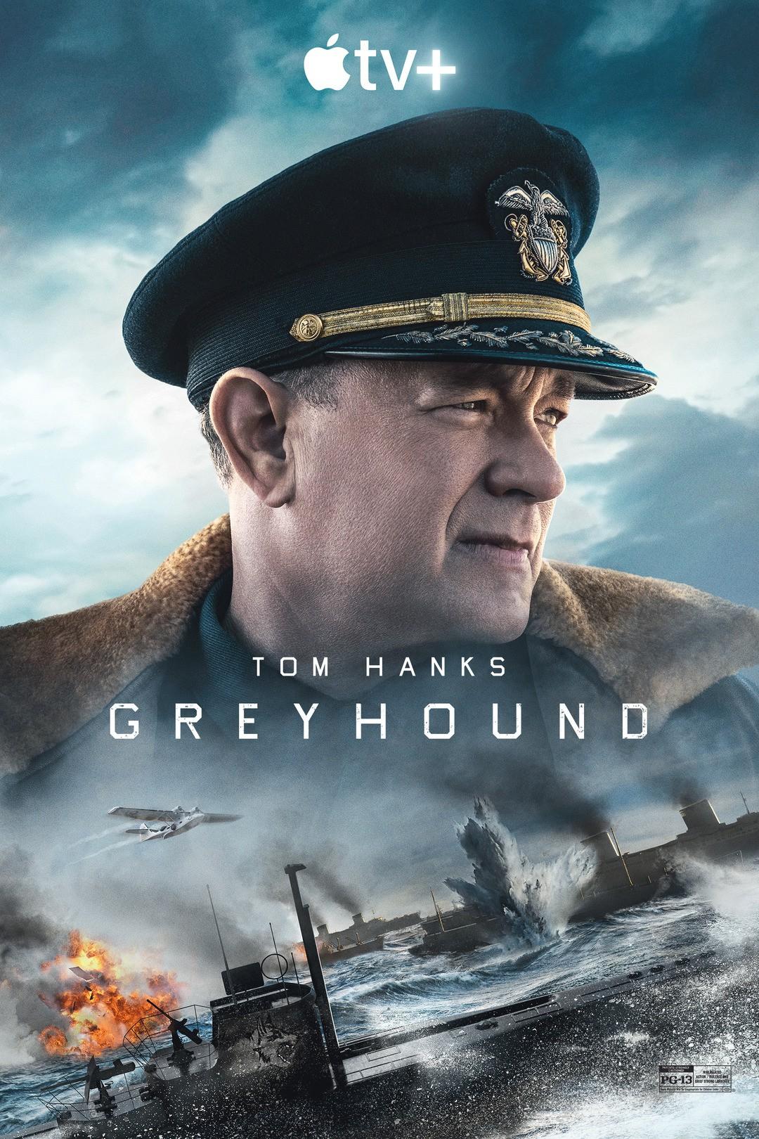 Greyhound - Bild 2 von 5