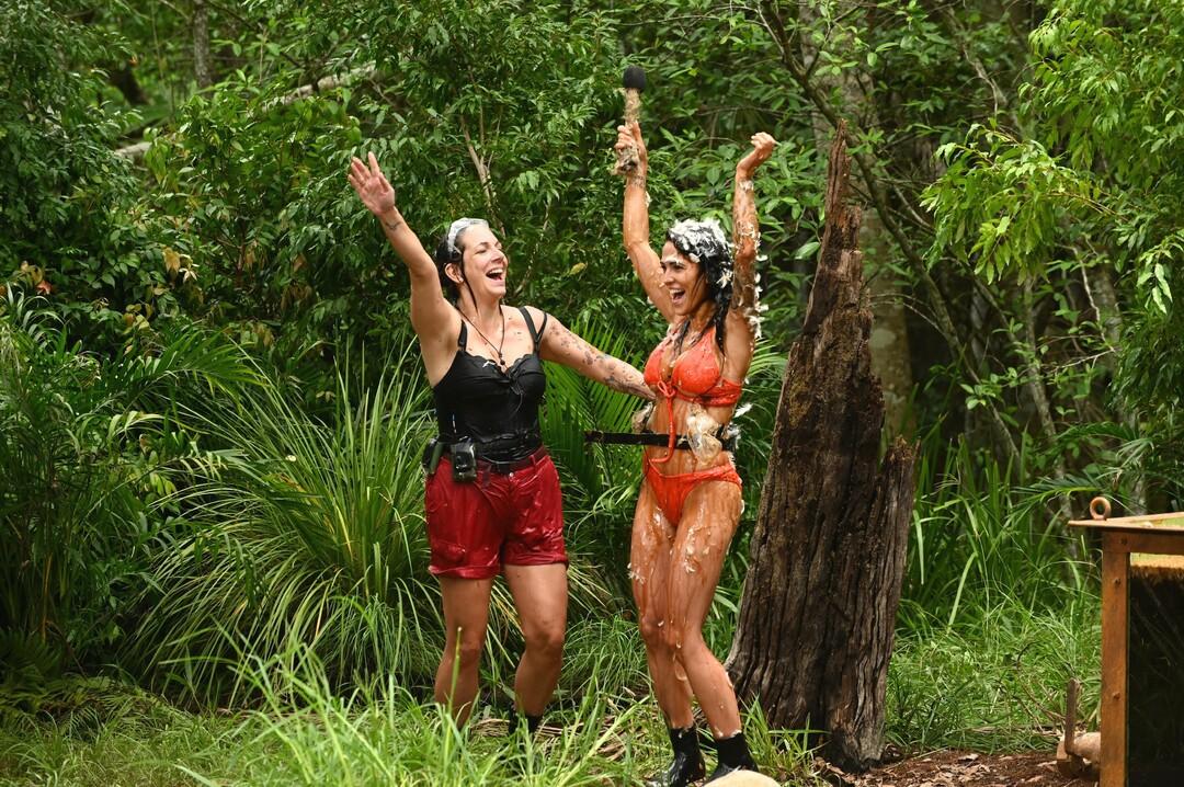Dschungelcamp 2020: Tag 8 - Sterneregen für das Duo Infernale - Bild 1 von 57