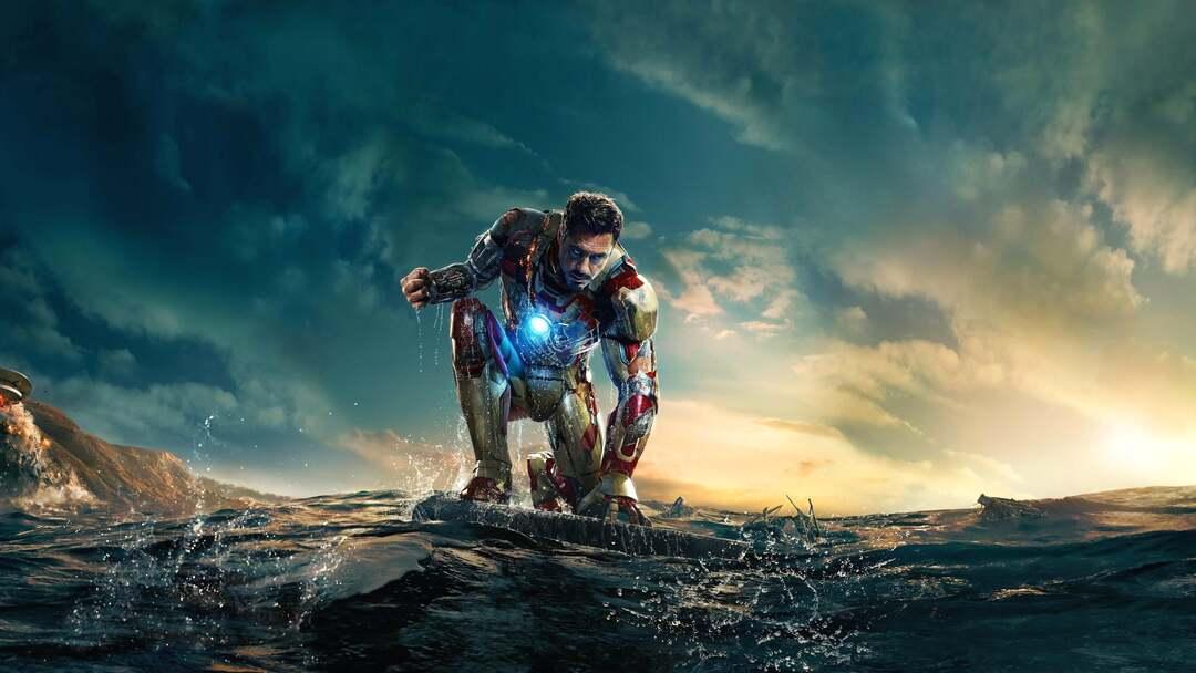 Iron Man 3 Trailer - Bild 1 von 4