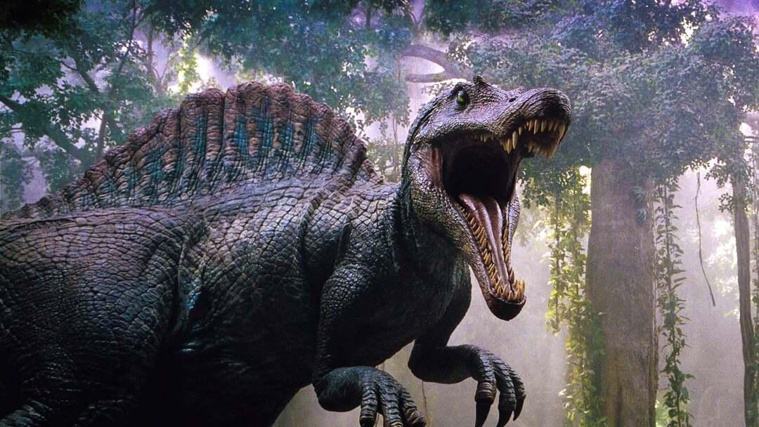 Jurassic Park 3 Trailer - Bild 1 von 16