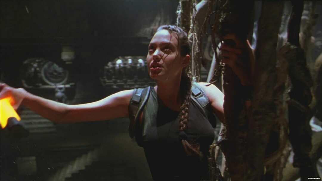 Lara Croft: Tomb Raider - Bild 2 von 4