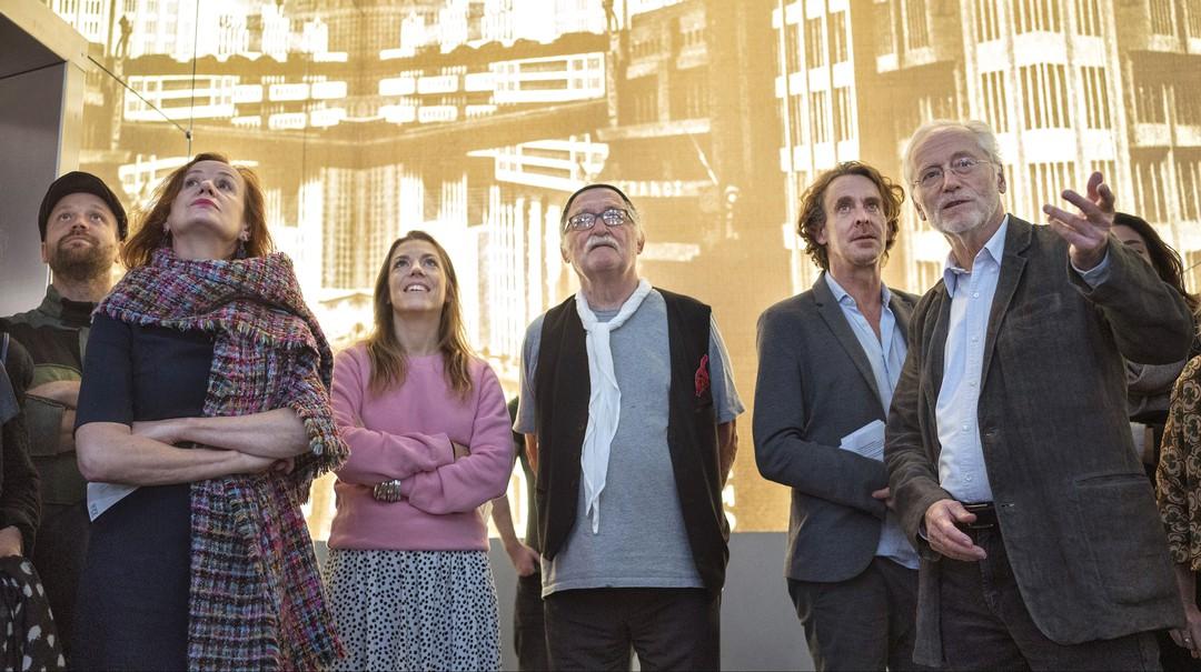 Lindenstrasse: Kultnächte und Dokus zum Serienfinale - Bild 1 von 87