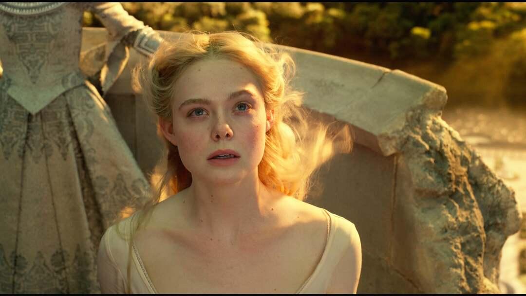 Maleficent 2: Mächte Der Finsternis Trailer - Bild 1 von 9