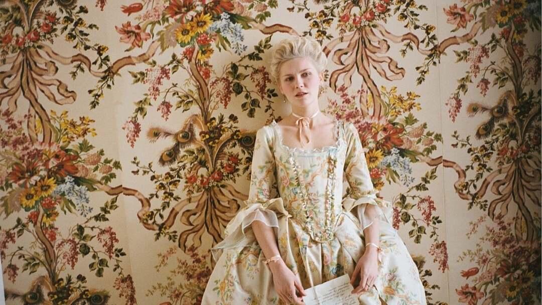 Marie Antoinette Trailer - Bild 1 von 11