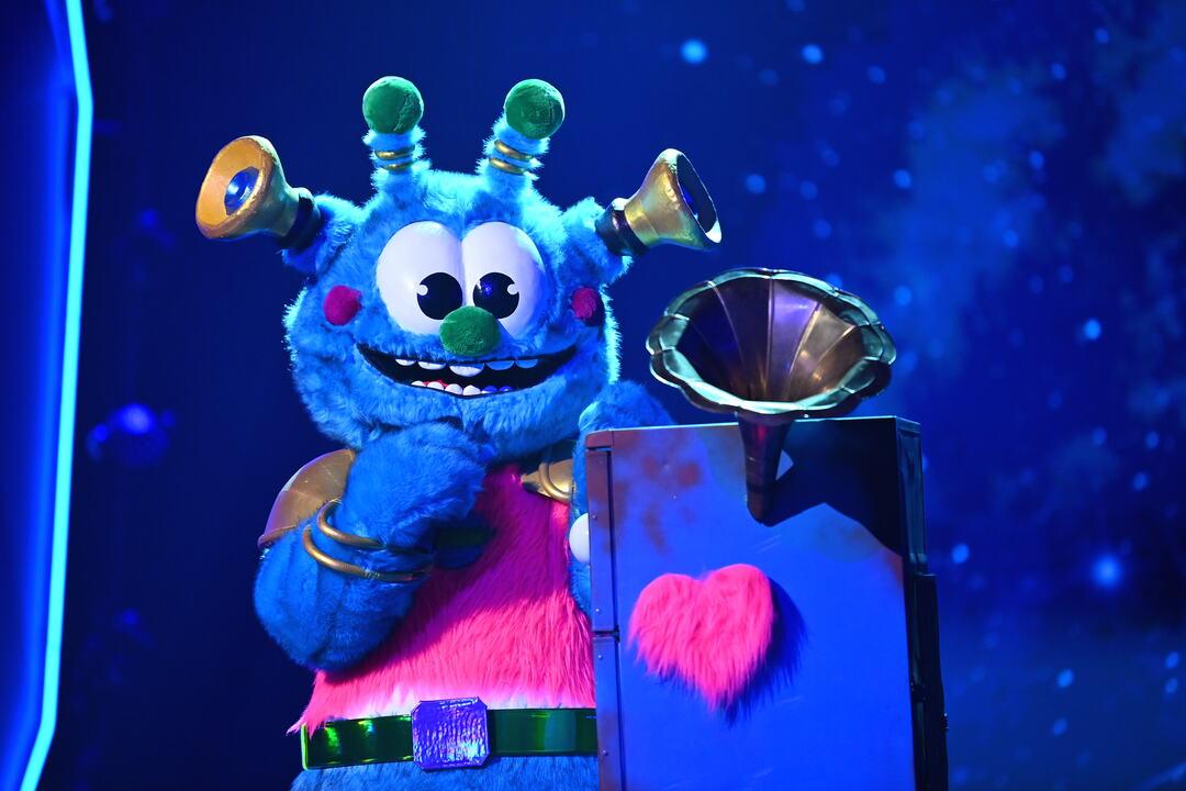 Masked Singer: Erste Zuschauer boykottieren Show - Bild 10 von 21