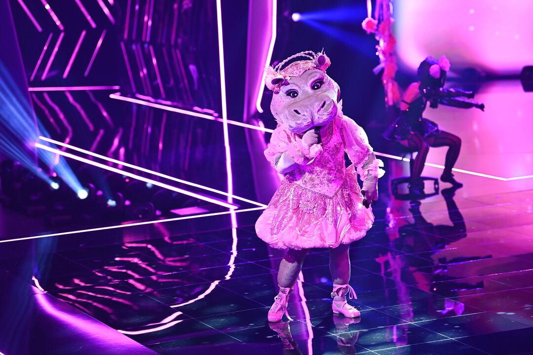 Masked Singer: Erste Zuschauer boykottieren Show - Bild 11 von 21