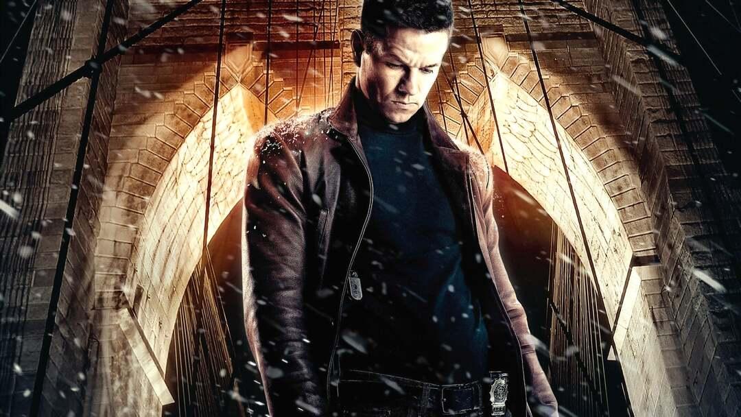 Max Payne Trailer - Bild 1 von 2