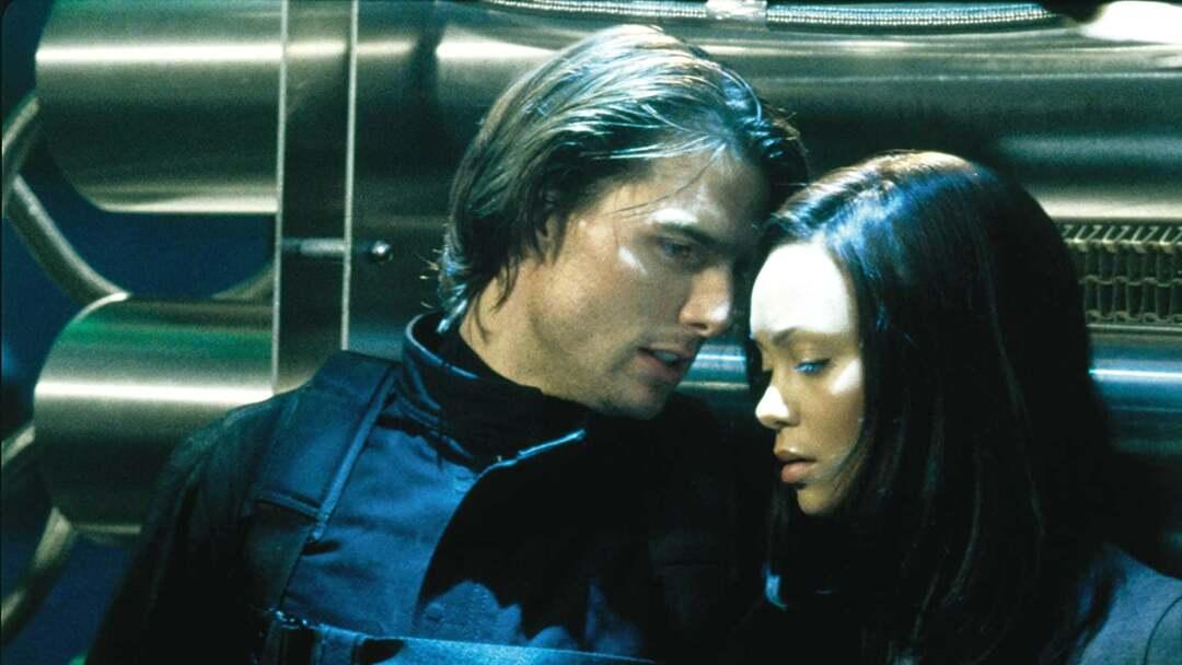 Mission Impossible 2 Trailer - Bild 1 von 3