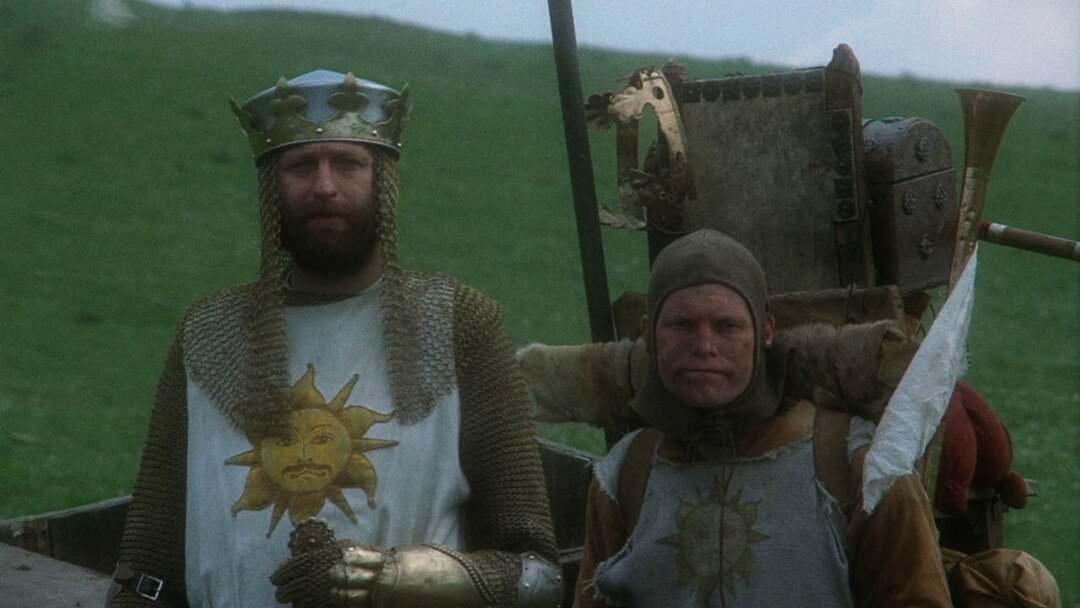 Monty Python: Die Ritter Der Kokosnuß - Bild 2 von 9