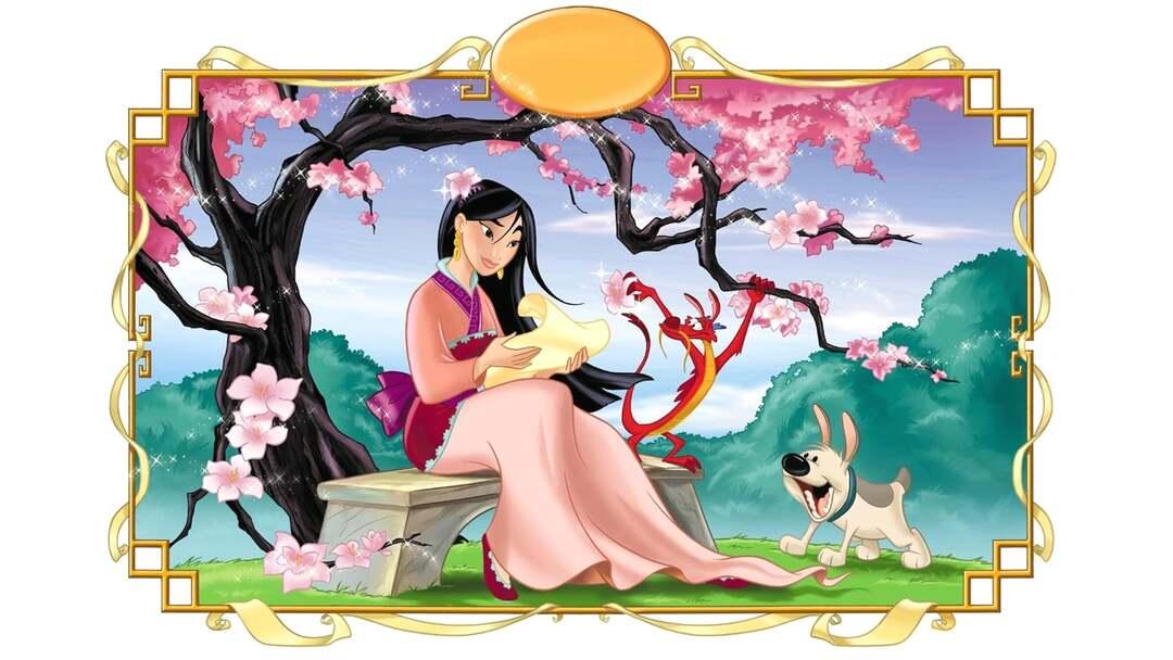 Mulan - Bild 8 von 17