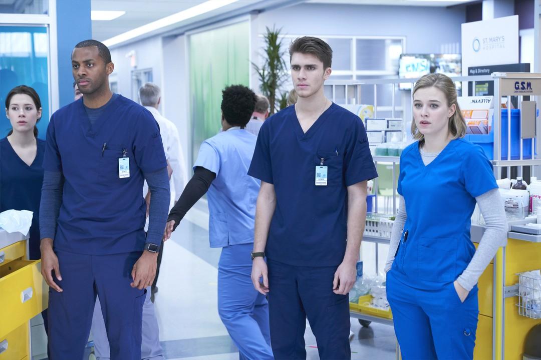 Nurses Trailer - Bild 1 von 19