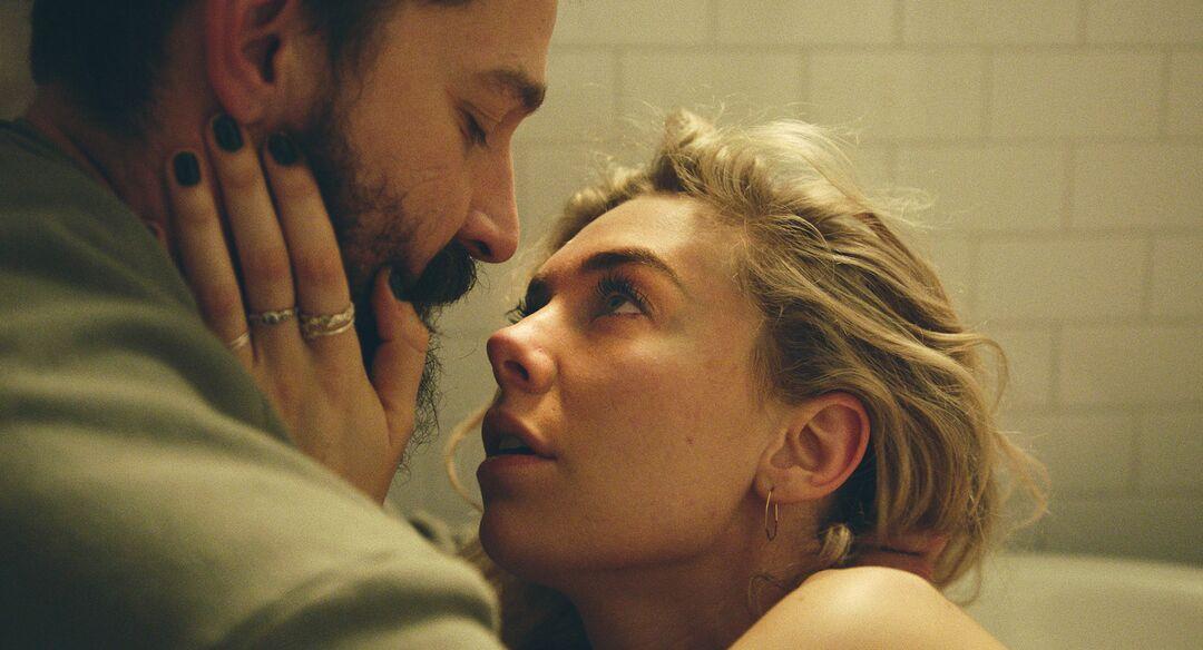 Pieces Of A Woman Trailer - Bild 1 von 1