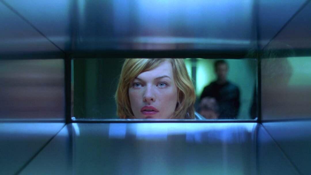 Resident Evil Trailer - Bild 1 von 19