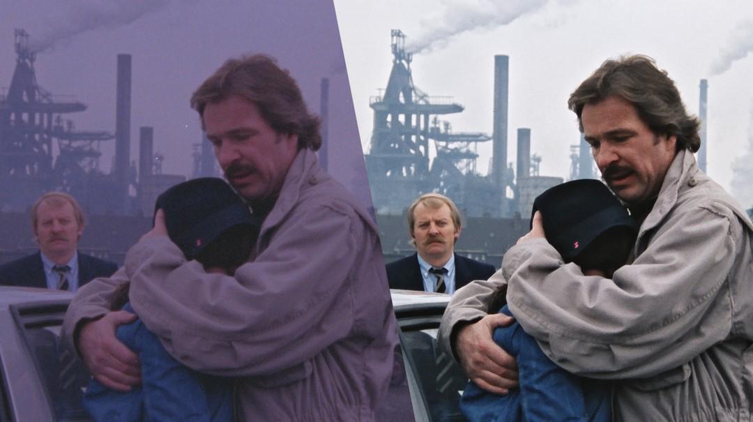 Schimanski zurück im Fernsehen: Tatort jetzt in HD - Bild 5 von 15