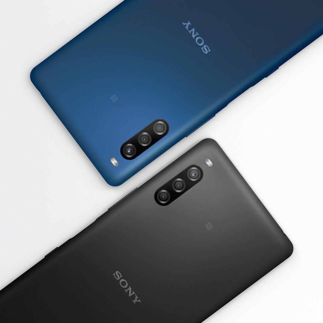Sony Xperia L4: Neues Einsteiger-Handy mit Oberklasse-Features - Bild 1 von 8