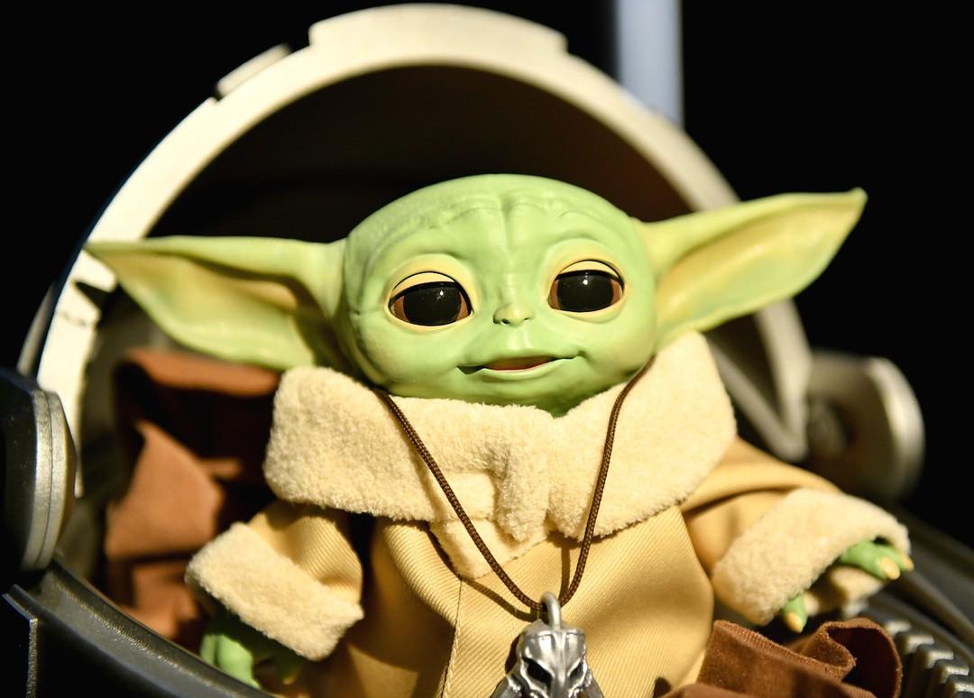 Star Wars: Neue Fan-Produkte vorgestellt - Bild 1 von 30