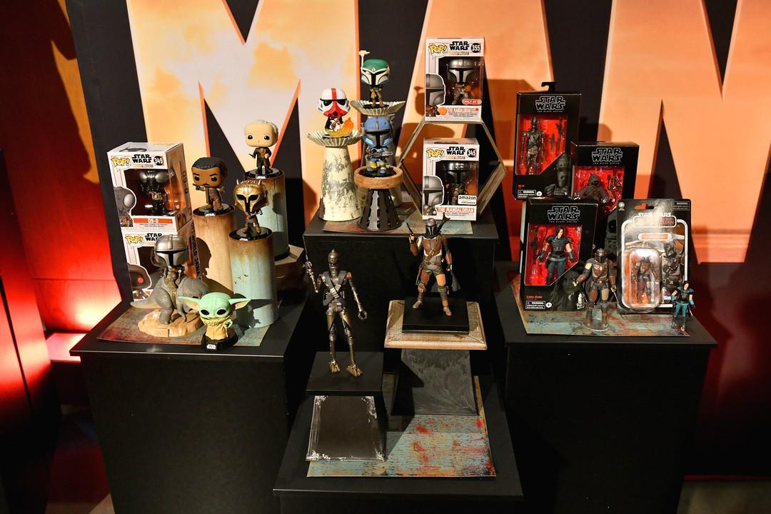 Star Wars: Neue Fan-Produkte vorgestellt - Bild 2 von 30