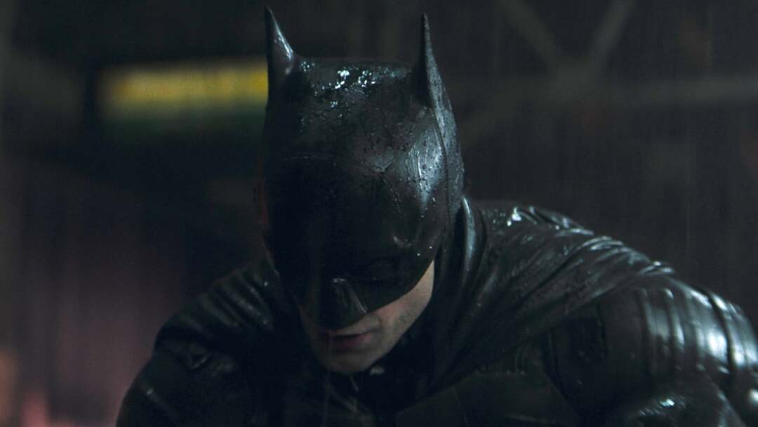 The Batman Trailer - Bild 1 von 1