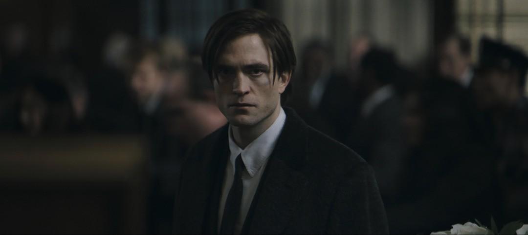 The Batman Trailer - Bild 1 von 3