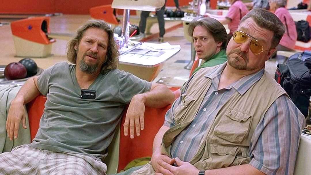 The Big Lebowski Trailer - Bild 1 von 20