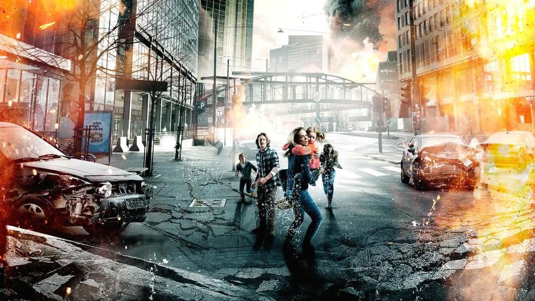 The Quake - Das Große Beben Trailer - Bild 1 von 5