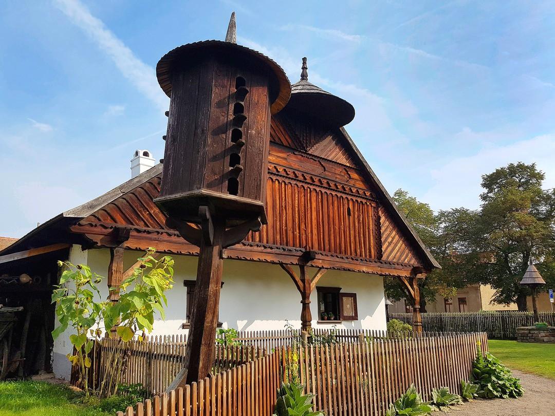 Freilichtmuseum Skanzen