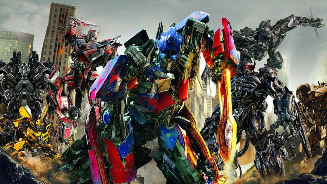 Transformers 3 - Bild 3 von 8