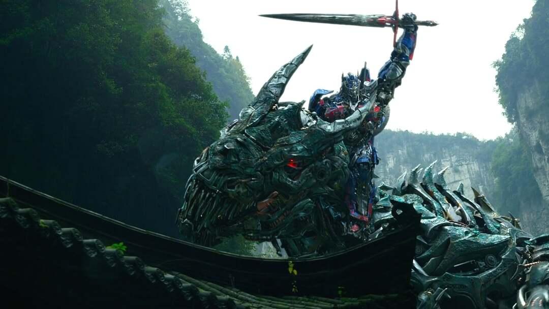 Transformers 4 - Ära Des Untergangs - Bild 9 von 11