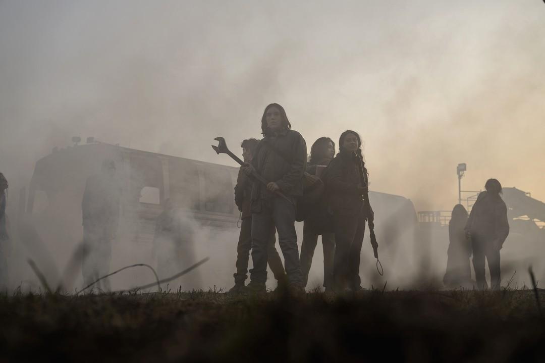 The Walking Dead: World Beyond Trailer - Bild 1 von 13