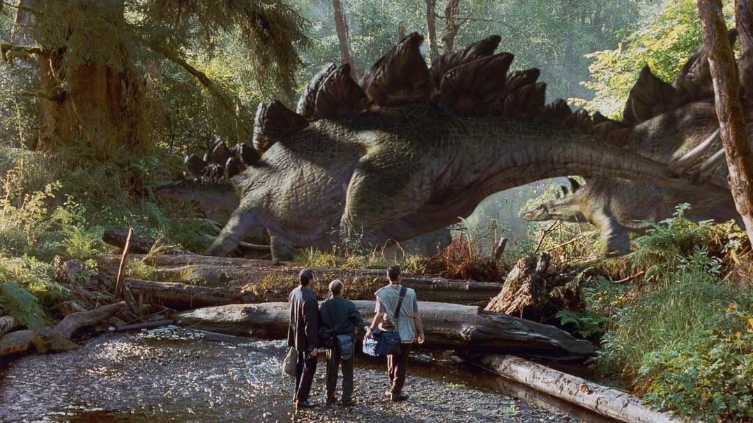 Vergessene Welt: Jurassic Park 2 Trailer - Bild 1 von 11