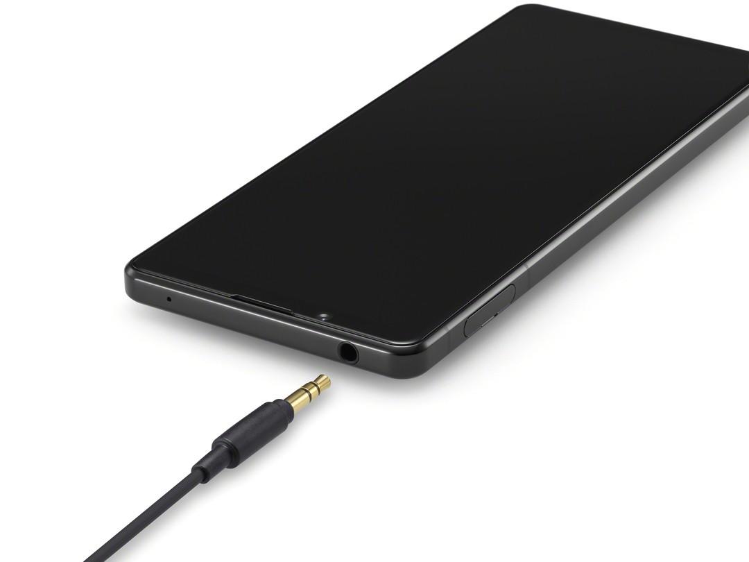 Sony stellt neue Xperia Smartphones vor - Bild 1 von 10