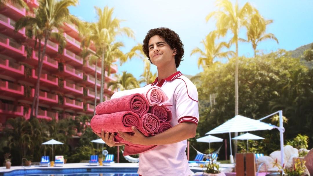 Bild zu Acapulco