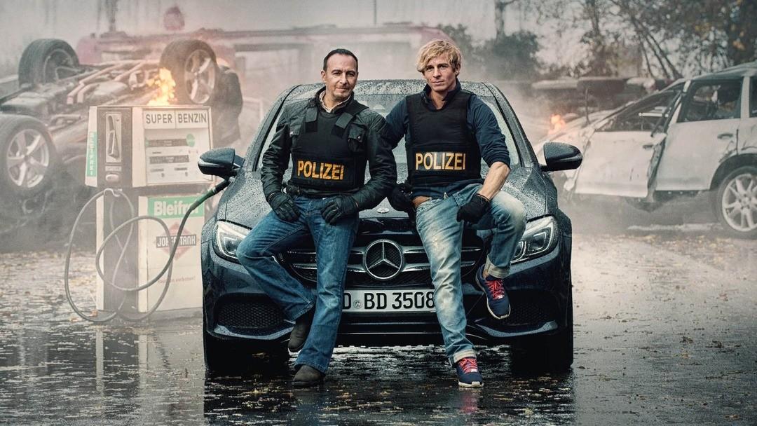 Bild zu Alarm für Cobra 11 – Die Autobahnpolizei
