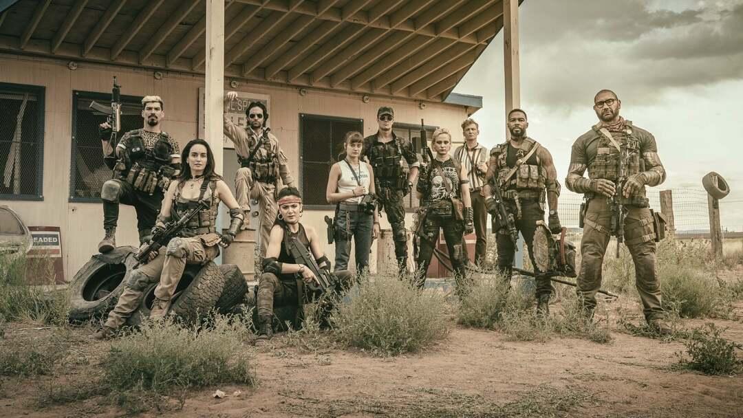 Bild zu Army of the Dead
